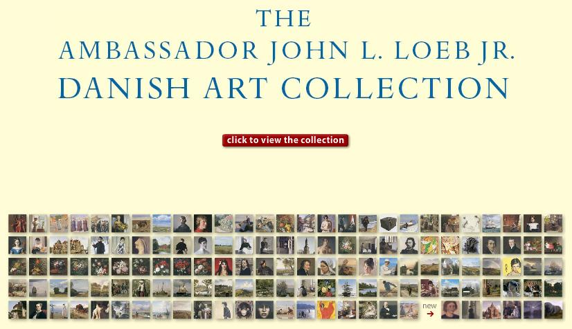 Loeb Collection 1
