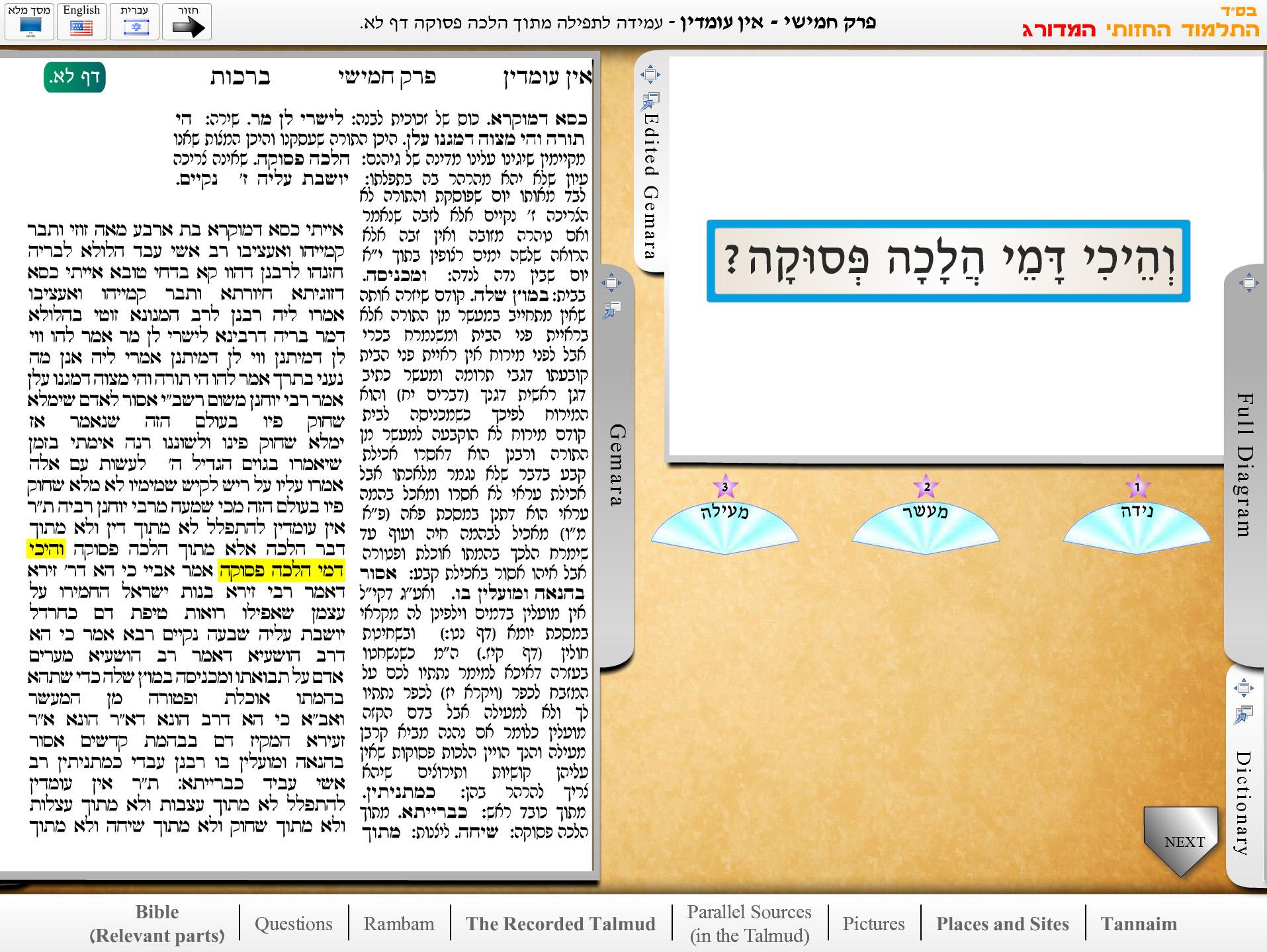 Modular Talmud 2