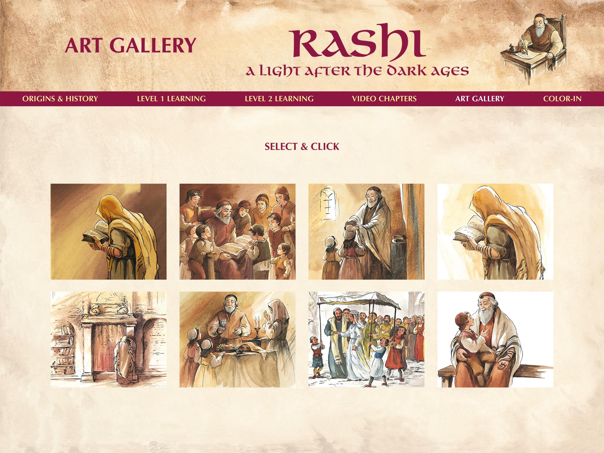 Rashi Art Gallery